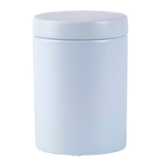 Villa Collection 161443 jar Round Ceramic Blue