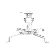 PureMounts PM-SPIDER-10W project mount Ceiling White