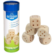 Outdoor Play Garden Dice
