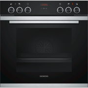 Siemens EQ211KB00 cooking appliance set Ceramic Electric