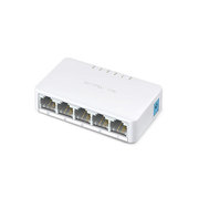 Mercusys 5-Port 10/100Mbps Desktop Switch