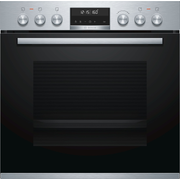 Bosch HND675LS65 cooking appliance set Zone induction hob Electric