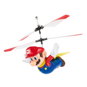 Carrera Toys Super Mario - Flying Cape Mario Radio-Controlled (RC) helicopter Ready-to-fly (RTF) Electric engine