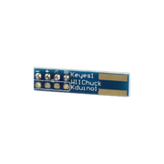 ALLNET ALL_OY_3459 Interface adapter plate Blue