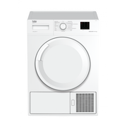 Beko DS7511PA washer dryer Front-load White