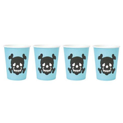 JaBaDaBaDo Pirat disposable cup 8 pc(s) Paper