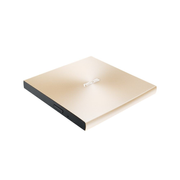 ASUS ZenDrive U9M, Gold, Tray, Horizontal, Notebook, DVD±RW, USB 2.0