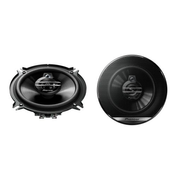 Pioneer TS-G1330F car speaker Round 3-way 250 W