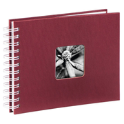 Hama Fine Art photo album Bordeaux 50 sheets 10 x 15 cm