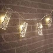 Thumbs Up PTOCLP string light 2.13 m 16 lamp(s) LED