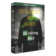 Sony Pictures Breaking Bad DVD English, Italian