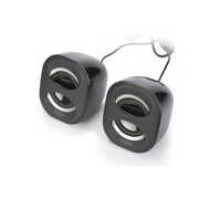 ASSMANN Electronic 83172 loudspeaker Anthracite, Black Wired 6 W