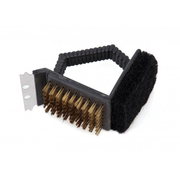 tepro 754.8502.00 outdoor barbecue/grill accessory Brush