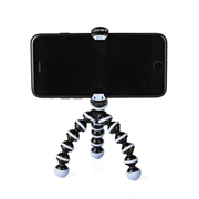 Joby GorillaPod Mobile Mini tripod Smartphone/Action camera 3 leg(s) Black, Blue