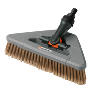 Gardena Wash Brush with Elbow Joint