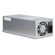 Inter-Tech ASPOWER U2A-B20600-S power supply unit 600 W 20+4 pin ATX Stainless steel