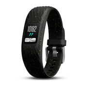 "Garmin vívofit 4 MIP Wristband activity tracker 1.55 cm (0.61"") Black"