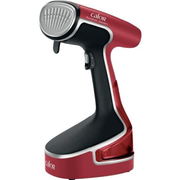 Calor Access Steam Handheld garment steamer 0.2 L Black, Red