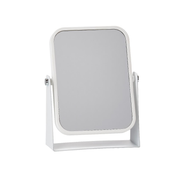 Zone Denmark 381013 makeup mirror Freestanding Rectangular White