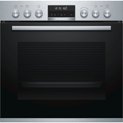 Bosch HND672LS81 cooking appliance set Zone induction hob Electric