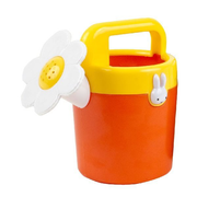 Rubo Toys Miffy Watering Can W/flower