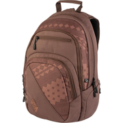 Nitro 38363278 backpack Brown Polyester