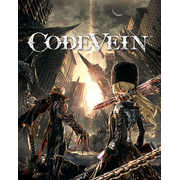 BANDAI NAMCO Entertainment Code Vein Basic Multilingual PlayStation 4