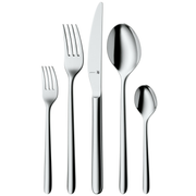 WMF Flame 12.6191.6342 flatware set 30 pc(s) Stainless steel