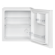 Bomann KB 340 fridge Freestanding 45 L F White