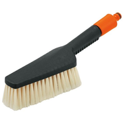 Gardena 984-20 scrub brush Black