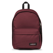 Eastpak Out Of Office backpack Red Polyester