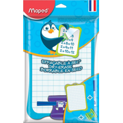 Maped 258500 whiteboard Melamine
