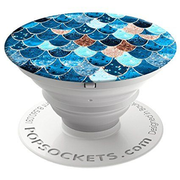PopSockets Really Mermaid Passive Halterung E-Buchleser, Handy/Smartphone, Tablet/UMPC Mehrfarben