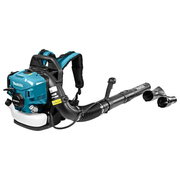 Makita EB5300TH cordless leaf blower 352.8 km/h Black, Blue