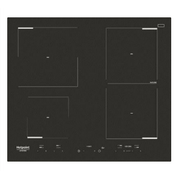 Hotpoint HKID 641 B C Black Built-in Zone induction hob 4 zone(s)