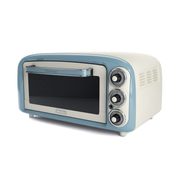Ariete 979 18 L 1380 W White, Blue