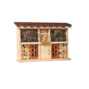 Eric Schweizer 43556 insect hotel Freestanding Wood