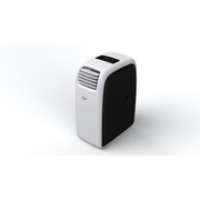 SUNTEC TRANSFORM 10500 Eco 65 dB 1100 W Black, White