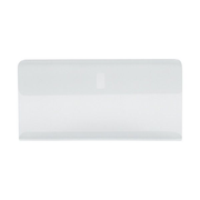 Biella 0273602.03 hanging folder accessory Hanging folder tab sleeve