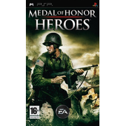 Electronic Arts Medal of Honor Heroes, PSP Basic English PlayStation Portable (PSP)