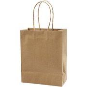 Creativ Company 23369 paper bag Brown
