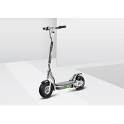 Uber Scoot ES04 17.5 km/h Silver
