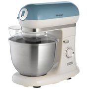 Ariete 1588 food processor 2400 W 5.5 L Blue, White