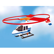 Paul Günther Police Copter
