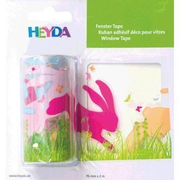 HEYDA 20-35 844 86 75 mm Self-adhesive