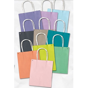 Folia 21819 paper bag Multicolour