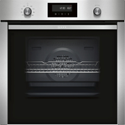 Neff B6CCH7AN0 oven 71 L A Stainless steel