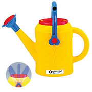 Spielstabil 7304 watering can 3 L Blue, Red, Yellow