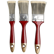 Creativ Company 10244 general purpose paint brush Flat brush 3 pc(s)