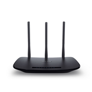 TP-LINK 300Mbps-Wireless-N-Router